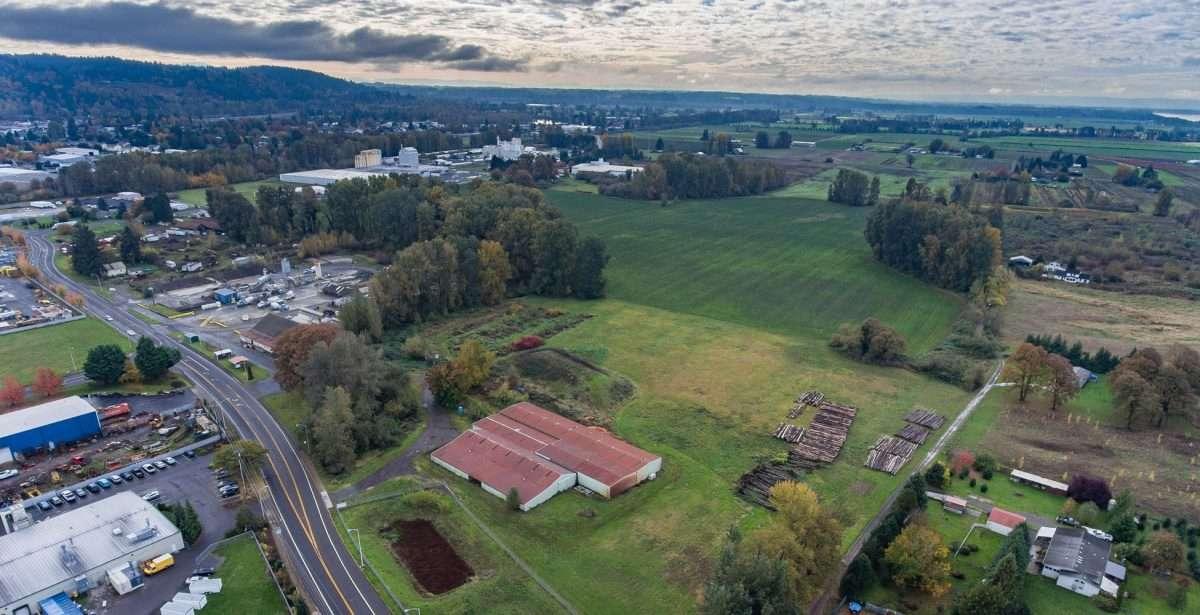 Guild Road Industrial Park I