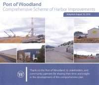 Comprehensive Scheme of Harbor Improvements